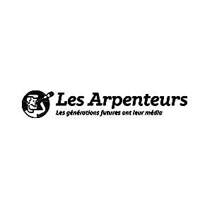 LES ARPENTEURS