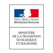 Logo du Minstère de la Transition écologique et solidaire