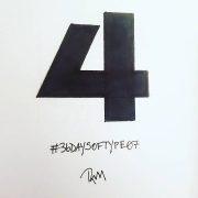 36 DAYS OF TYPE 07 4