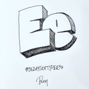 36 DAYS OF TYPE 07 E