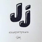 36 DAYS OF TYPE 07 J
