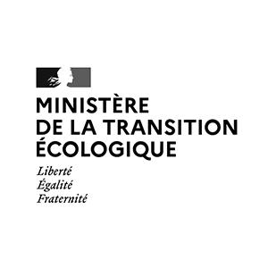 MINISTERE DE LA TRANSITION ECOLOGIQUE